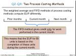 q2 q4 two process costing methods2