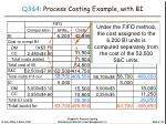 q3 4 process costing example with bi6