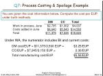 q7 process costing spoilage example2