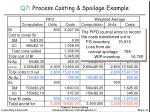 q7 process costing spoilage example5