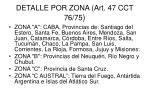 detalle por zona art 47 cct 76 75