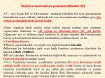 halelere kat lmaktan yasaklama madde 58