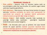 tanimlar madde 42