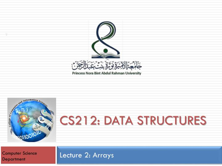 cs212 data structures n.