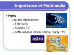 importance of multimedia4