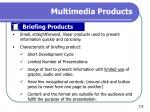 multimedia products1