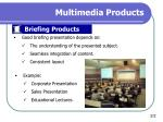 multimedia products2