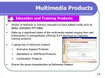 multimedia products8