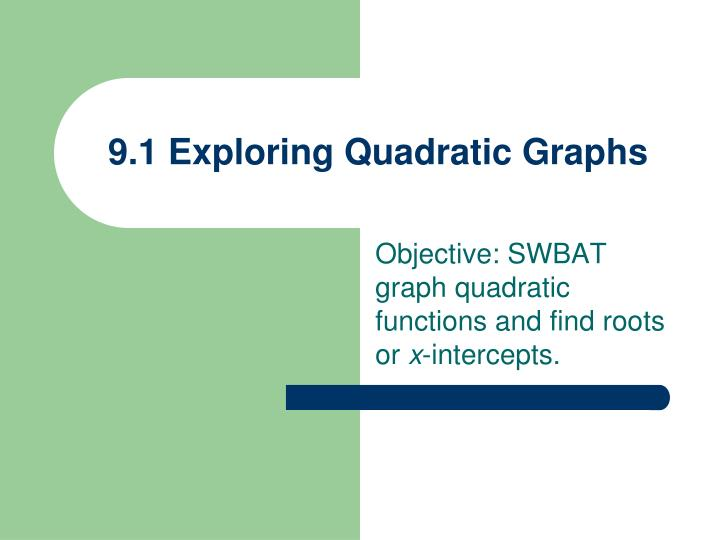 9 1 exploring quadratic graphs n.