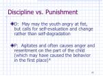 discipline vs punishment3