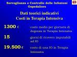 sorveglianza e controllo delle infezioni ospedaliere10