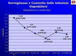 sorveglianza e controllo delle infezioni ospedaliere5