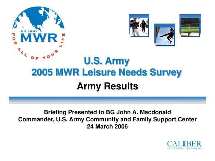 army results n.