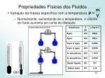 propriedades f sicas dos fluidos5