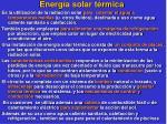 energ a solar t rmica