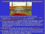 la energ a geot rmica de alta temperatura