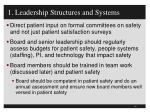 1 leadership structures and systems3