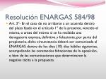 resoluci n enargas 584 981