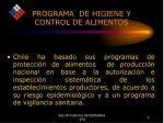 programa de higiene y control de alimentos2