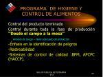 programa de higiene y control de alimentos20