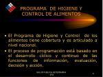 programa de higiene y control de alimentos3