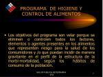 programa de higiene y control de alimentos4