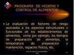 programa de higiene y control de alimentos7