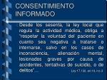 consentimiento informado1