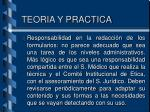 teoria y practica2