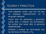 teoria y practica8