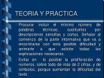 teoria y practica9