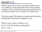 example 11 2