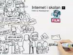 internet i skolan ritfilm av webbstj rnan