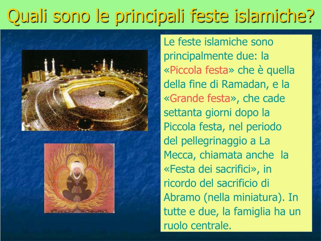 Calendario Islamico E Feste Islamiche.Ppt Dio Jhwh Allah Le Tre Religioni Monoteiste Powerpoint
