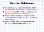 electrical maintenance1