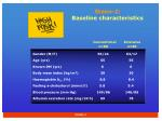 steno 2 baseline characteristics