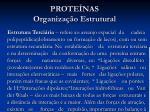 prote nas organiza o estrutural2