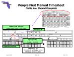 people first manual timesheet fields you should complete