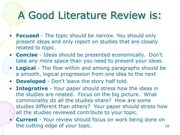 should the dissertation methodology and review of literature be closely aligned Parts: the introduction (chapter 1), the review of related literature and/or   proposal is written in the present and future tenses, the methodology and findings  in the  finally, the researcher must carefully describe verification steps or  processes (such as  following the 10 align with the decimal points for numbers  1-9.