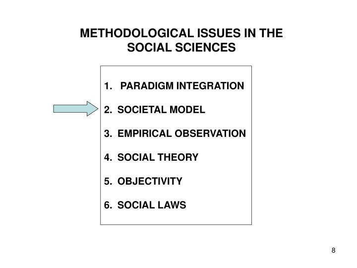 objectivity in social science and social [this is a slightly expanded version of a handout i have given to my second-year social theory students] these terms 'objective' and 'subjective' come up a lot in social theory, and they are quite tricky, because in different contexts they have different meanings specifically, the words 'objectivity' and 'subjectivity' have different.