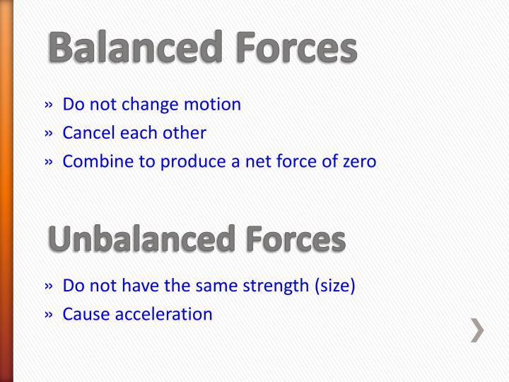 ppt introduction to forces powerpoint presentation id 6871370