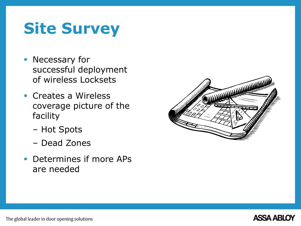 PPT - ASSA ABLOY PowerPoint Presentation - ID:6871713