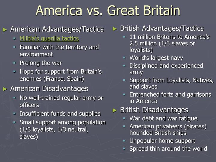 disadvantages of war