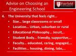 advise on choosing an engineering school3
