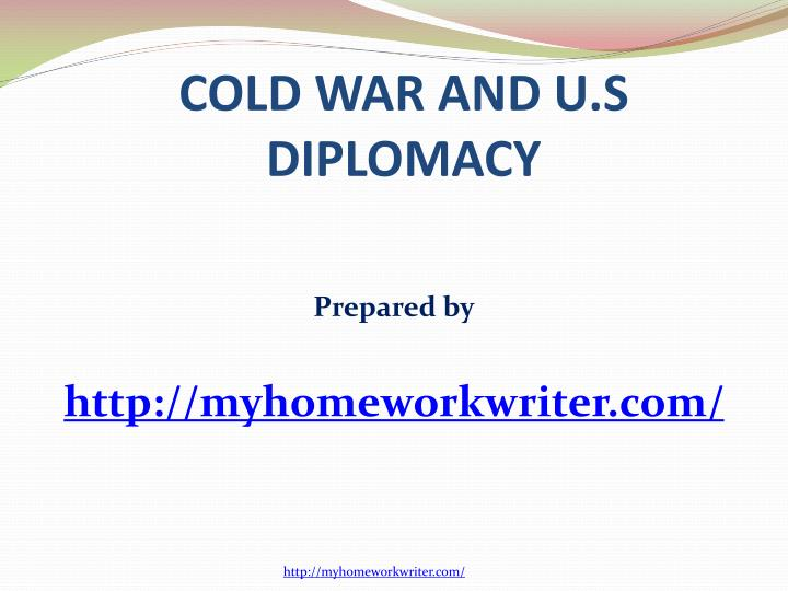 the cold war and us diplomacy ronald Assignment 1 - the cold war and us diplomacy shamika ward emmanuel obuah pol 300: contemp intl problems may 31, 2013 the cold war and us diplomacy the reagan doctrine was the foreign policy in the united states, enacted by president ronald reagan.