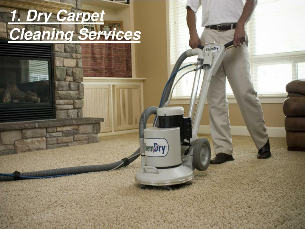 PPT - Your Carpet Cleaners - The Best
