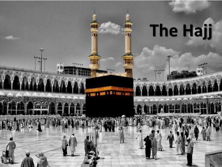 significance of hajj to the life Social, spiritual, and political effects of hajj hajj is the life and blood of the concept of tawheed hajj is the most vivid manifestation of belief in tawheed.