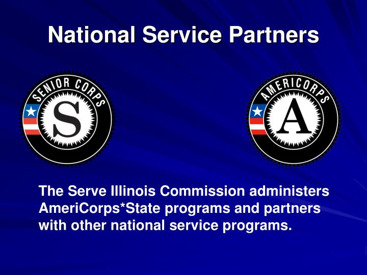 National Service Partners