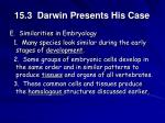 15 3 darwin presents his case14