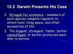 15 3 darwin presents his case3